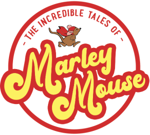Marley Mouse Badge (1)
